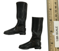 """IJA 32nd Army 24th Division """"Sachio Eto"""" - Jackboots (For Feet)"""