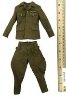 "IJA 32nd Army 24th Division ""Sachio Eto"" - Uniform"