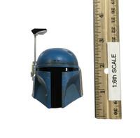 Boba Fett (Animation Version) - Helmet (See Note)