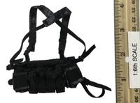 Armed Maid Set 2.0 - Combat Ammo Vest w/ Harness