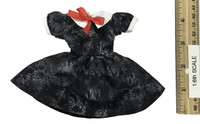 Armed Maid Set 2.0 - Dress /w Red Bow