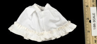 Armed Maid Set 2.0 - White Skirt / Petticoat