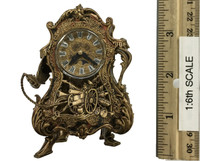Beauty and The Beast: Belle - Cogsworth The Clock