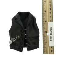 Monster Hunter Helsing - Vest w/ Pocketwatch (See Note)