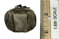 PMC Private Military Contractor & Dog - Pouch
