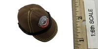 Female Mechanic Character Set (CT007-A) - Baseball Cap