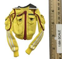 Female Mechanic Character Set (CT007-A) - Jacket