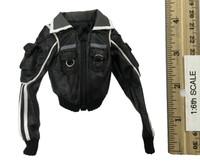 Female Mechanic Character Set (CT007-B) - Jacket