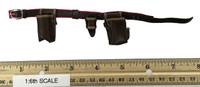 Female Mechanic Character Set (CT007-B) - Tool Belt