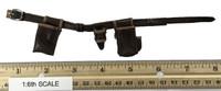 Female Mechanic Character Set (CT007-C) - Tool Belt