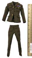 Sword Heroes of Nationalist General - Uniform (American)
