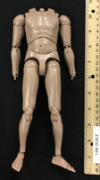 "Doomsday War Series Death Squad: ""K"" Caesar - Nude Body"