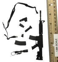ASU Airport Security Unit: Hong Kong - Rifle (M4A1)