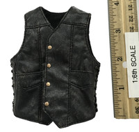 The Walking Dead: Daryl Dixon - Leather Vest