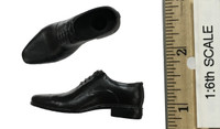 Undercover Cop Accessory Set - Shoes (No Ball Joints)