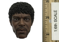 Pulp Fiction: Jules Winnfield - Head (No Neck Joint)