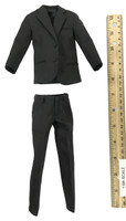 Pulp Fiction: Jules Winnfield - Suit (Black)