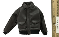 Bud Anderson: Triple Ace Fighter Pilot - Leather Bomber Jacket