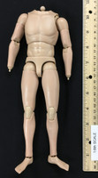 Bud Anderson: Triple Ace Fighter Pilot - Nude Body