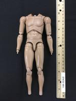 Mr. Pot - Nude Body
