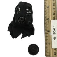 S.W.A.T. Point-Man - Gas Mask
