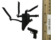 S.W.A.T. Point-Man - Pistol w/ Dropleg Holster