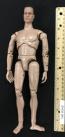 S.W.A.T. Assaulter - Nude Body w/ Head (See Note)