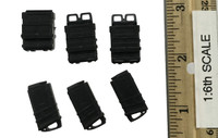 S.W.A.T. Assaulter - Rifle Ammo w/ Holsters