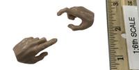 S.W.A.T. Assaulter - Trigger Hands