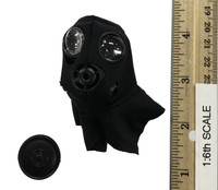 S.W.A.T. Breacher - Gas Mask