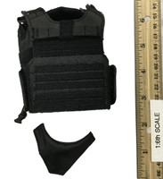 S.W.A.T. Breacher - Tactical Vest