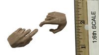 S.W.A.T. Breacher - Trigger Hands
