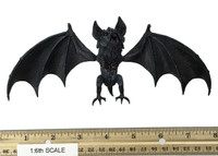 Dark Blood Blood Mage - Bat Figurine
