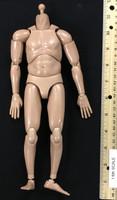Seal Team 5 VBSS: Team Commander - Nude Body