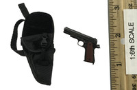 Seal Team 5 VBSS: Team Leader - Pistol (M1911A1) w/ Dropleg Holster