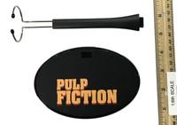 Pulp Fiction: Vincent Vega - Display Stand