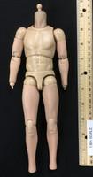 Pulp Fiction: Vincent Vega - Nude Body