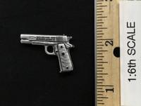 Pulp Fiction: Vincent Vega - Pistol