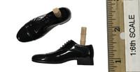 Pulp Fiction: Vincent Vega - Shoes (Unique Peg Joints)