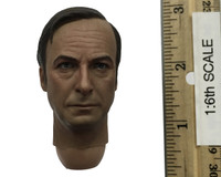 Better Call Saul: Saul Goodman - Head w/ Neck Joint