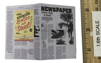 Better Call Saul: Saul Goodman - Newspaper