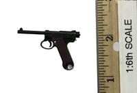 """77th Infantry Division Captain """"Sam"""" - Pistol (Type 14 Nambu)"""