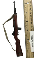 "77th Infantry Division Captain ""Sam"" - Rifle (M1 Carbine)"