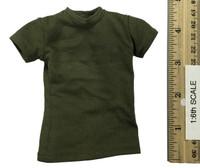 "77th Infantry Division Captain ""Sam"" - T-Shirt"