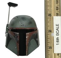Star Wars: The Empire Strikes Back: Boba Fett (Deluxe) - Helmet (Deluxe Version)