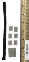 Aidol One (Alpha Edition) - Belt w/ Pouches (Velcro)