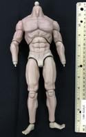 Aidol One (Alpha Edition) - Nude Body