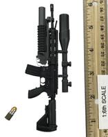 Aidol One (Alpha Edition) - Sniper Rifle (416D)