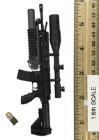 Aidol One (Beta Edition) - Rifle (416D)