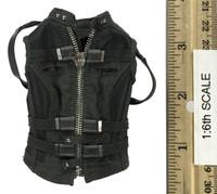 Avengers: Infinity War: Black Widow - Tactical Vest w/ Backpack & Baton Handles